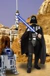 Звёздные войны - костюм интересах фотошопа